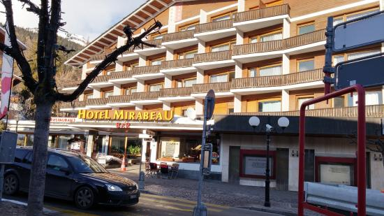 Photo of Hotel Mirabeau Crans-Montana