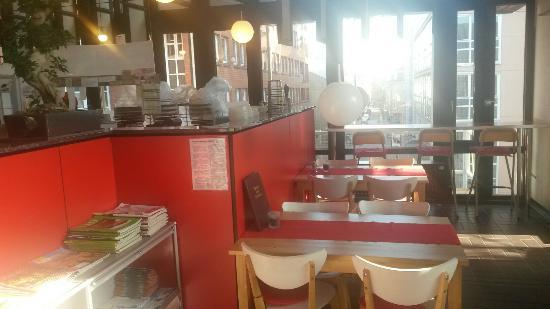 kais pizza karlsruhe restaurantbeoordelingen tripadvisor. Black Bedroom Furniture Sets. Home Design Ideas