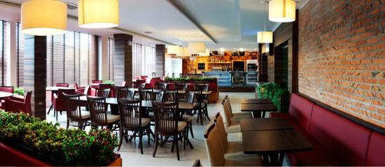 Fit Restaurante