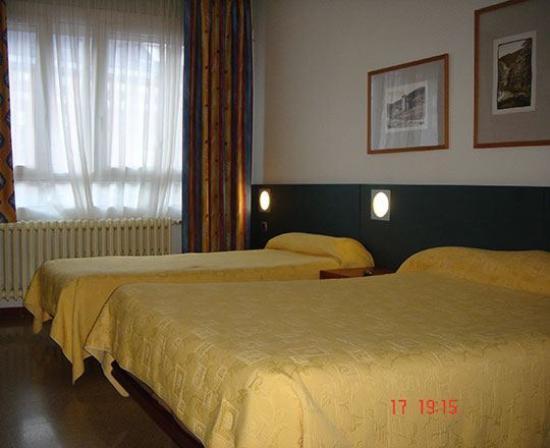 Hotel Pic Mari : Hotel Central
