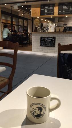 Coffee Kiosk Roppongi