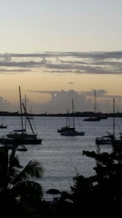 Simpson Bay, St. Martin/St. Maarten: 20160204_181654_large.jpg