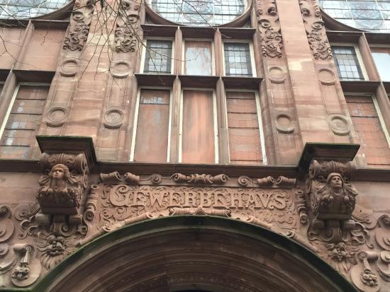 Maison des Corporations