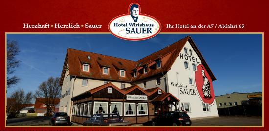 Bockenem, Γερμανία: Willkommen bei den Sauers!