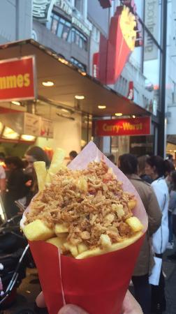 Pommes Köln