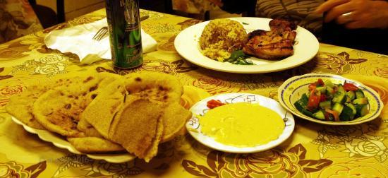 Al Hareef Restaurant