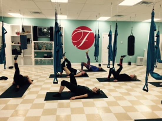 Sea Isle City, NJ: We specialize in small group training