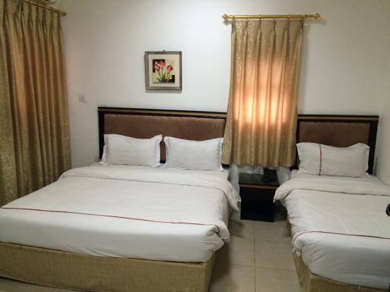 Golden Rose Hotel Photo