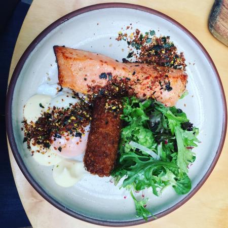 Devon Cafe: photo1.jpg