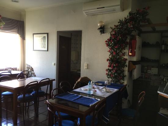 Armamar, Portugal: Adega da Vila