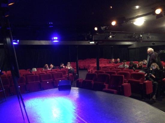 Théâtre Le République