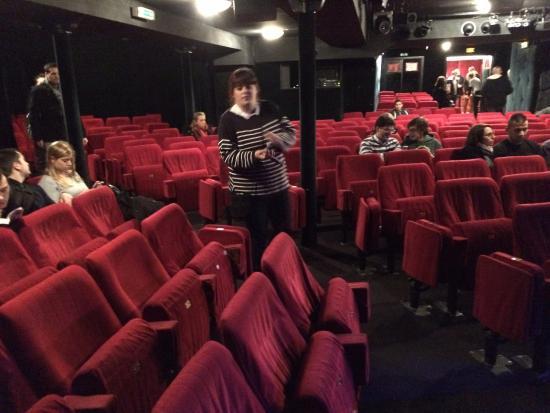 salle theatre republique