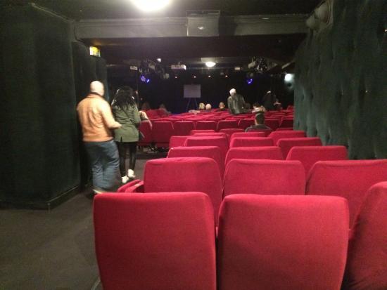 salle theatre le republique