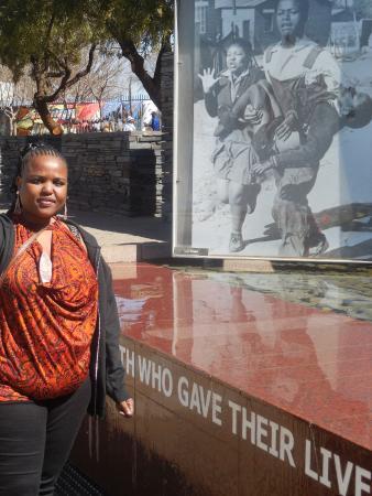 Soweto, Νότια Αφρική: Hector Pietersen Museum