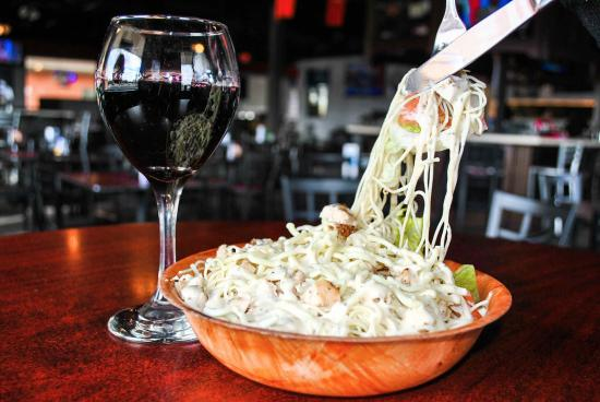 Garden City, KS: Signature Pasta Salad
