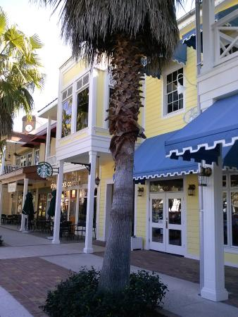 The Villages, FL: Lake Sumter shopping