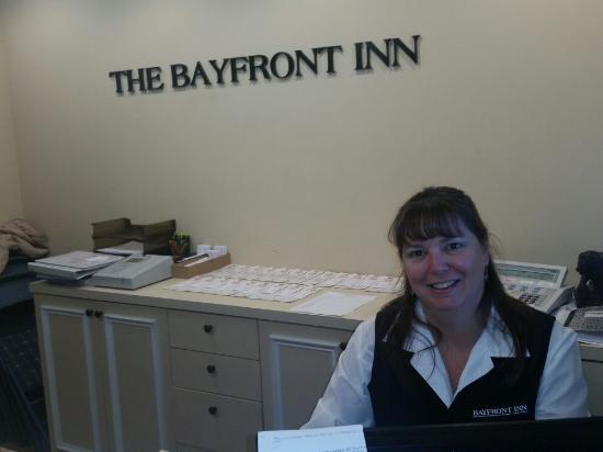 Bayfront Inn: 20160205_090007_large.jpg