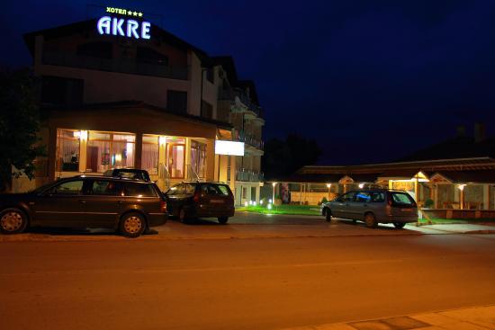Bilde fra Kavarna