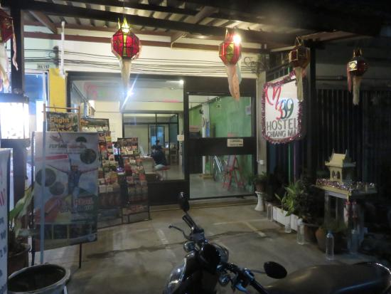 4 Bed Female Dorm Picture Of 339 Hostel Chiang Mai Chiang Mai Tripadvisor