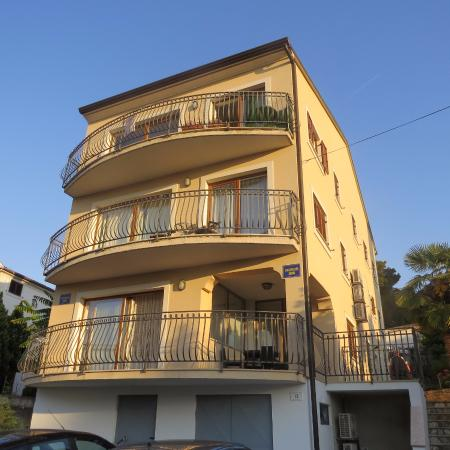 Apartments & Rooms Elda
