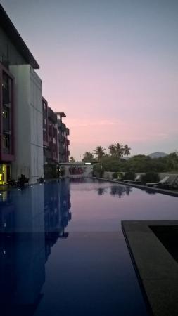 Bilde fra favehotel Cenang Beach - Langkawi