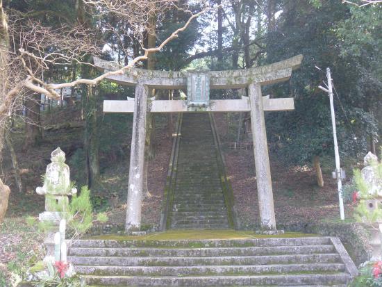 Ajo Sansho Shrine