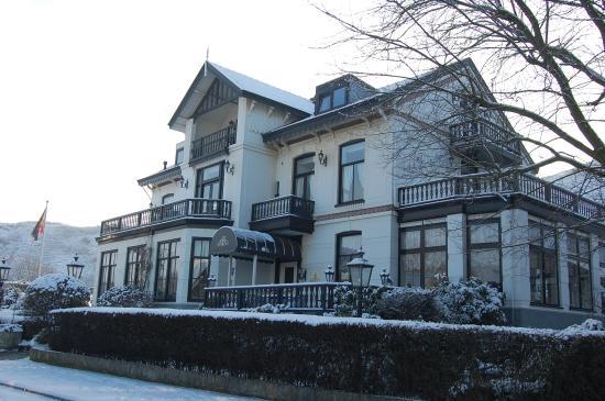 Wijk aan Zee, The Netherlands: Hotel Villa de Klughte