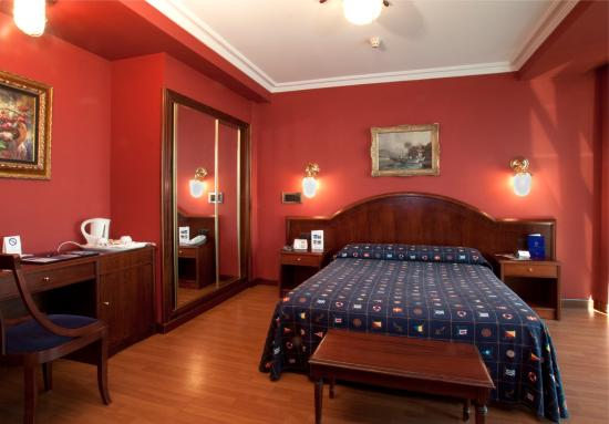 Hotel Principe de Asturias