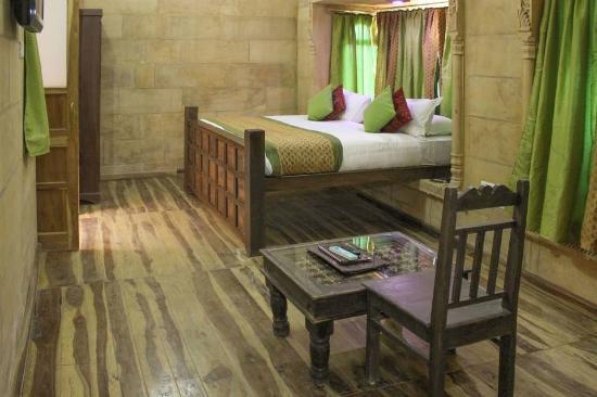 Hotel Helsinki House Jaisalmer Reviews