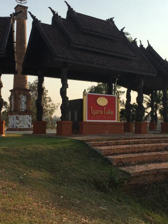 Iyara Lake Hotel & Resort: photo2.jpg