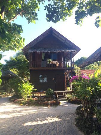 Blue Tribes Garden Beach Resort: photo0.jpg
