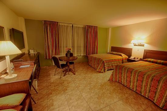 Florencia Plaza Hotel Foto
