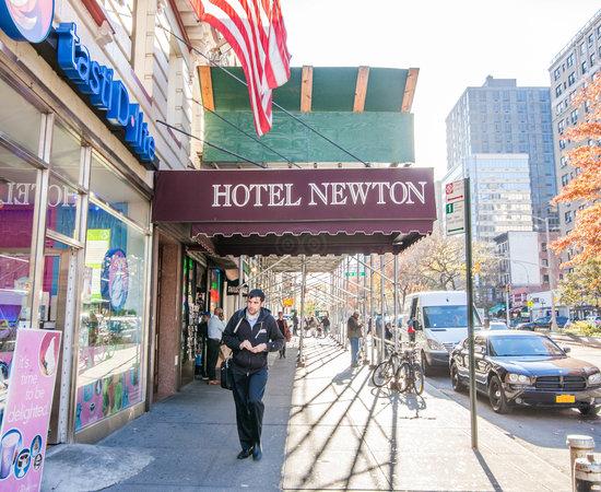 Hotel Newton 108 2 6 Updated 2018 Prices Reviews New York City Tripadvisor