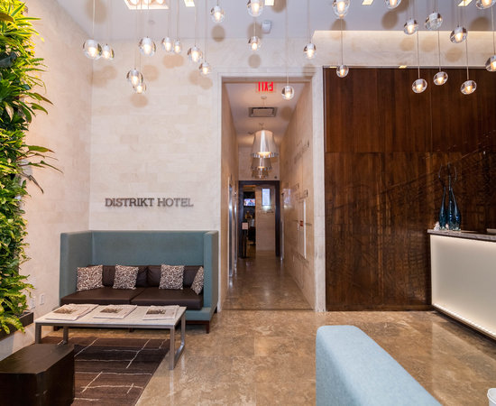 spotless and so convenient review of distrikt hotel new york city rh tripadvisor co za