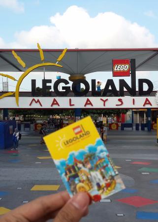 tiket legoland malaysia foto di legoland malaysia johor bahru rh tripadvisor it