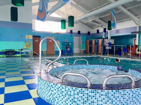 Swimming Pool 1 Picture Of Crimdon Dene Holiday Park Park Resorts Hartlepool Tripadvisor