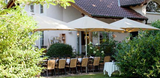 Münchweiler an der Alsenz , Deutschland: Restaurant
