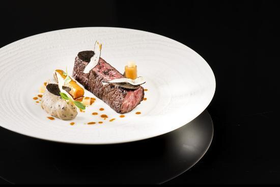 Restaurant Le Cinq