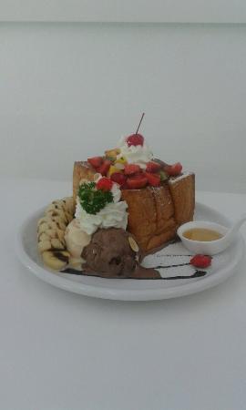 Iceland Dessert Cafe