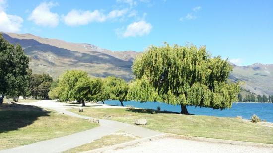 Wanaka, Nowa Zelandia: 20151208_101256_large.jpg