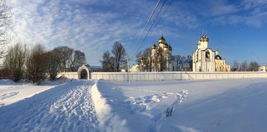 Pereslavl-Zalessky, Russland: photo0.jpg