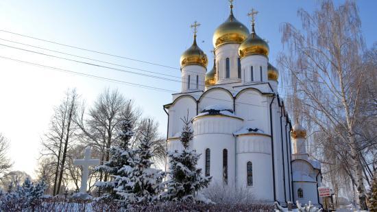 Pereslavl-Zalessky, Russland: photo1.jpg
