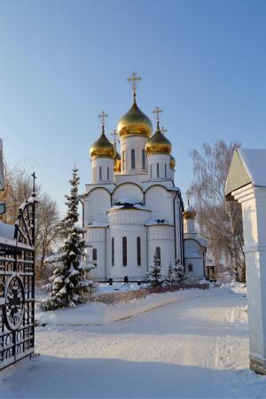 Pereslavl-Zalessky, Russland: photo2.jpg