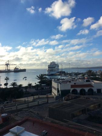 Puerto del rosario tourism best of puerto del rosario spain tripadvisor - Pension puerto del rosario ...