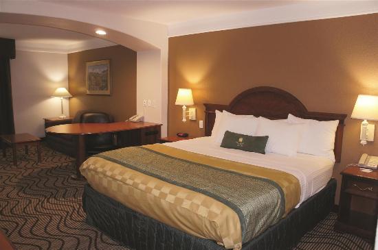 Hesperia, CA: Guestroom