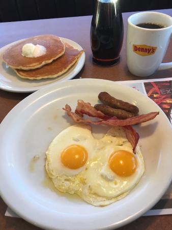Lakewood, CO: Grand Slam breakfast