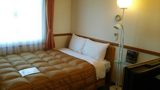 Toyoko Inn Saitamashintoshin: DSC_0392_large.jpg