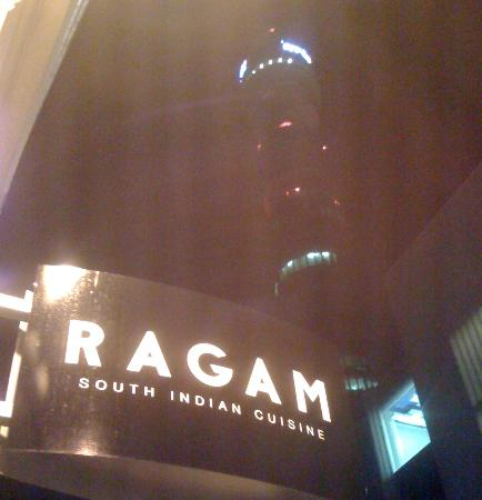 Ragam: Signs of change after nearly 30 years; hope food stays real.