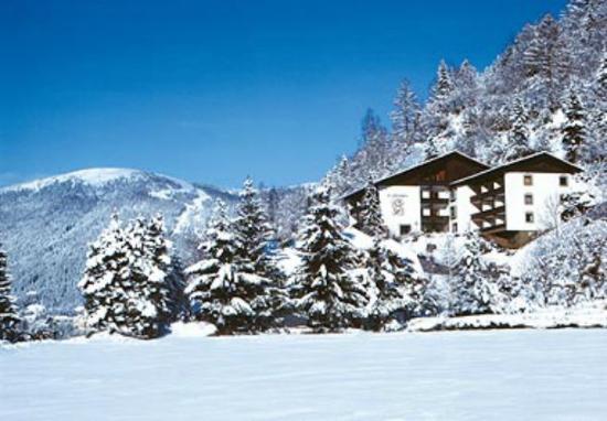 Hotel Garni Sonnblick: ein Winter wie damals