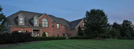 Centre Hall, PA: Earlystown Manor Bed and Breakfast